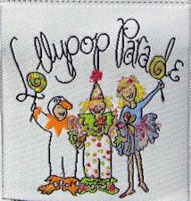 lollypopparade