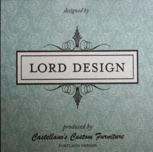 lord design