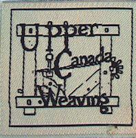 uppercandada weaving